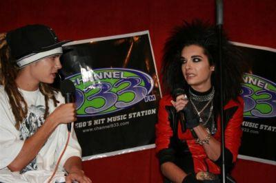 HTS 93.3 FM Radio, 2008