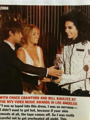 Allure, May 2011