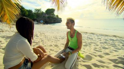 DSDS in the Caribbean