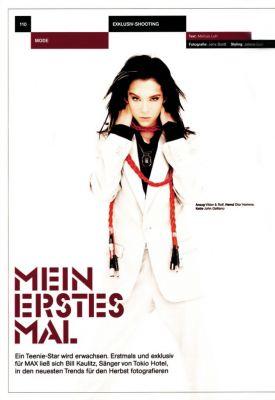 MAX Magazine, 2006