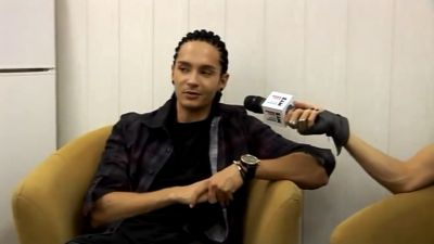 Moscow Interviews, 2011