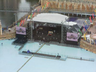 WorldStage Malaysia, 2010