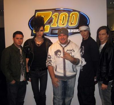 Z100 Live Chat, 2009