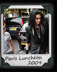 Paris Luncheon (03.09.2009)