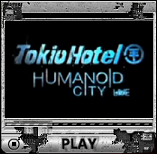 Humanoid LIVE DVD (July2010)
